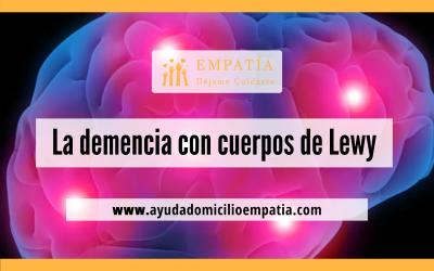 La demencia con cuerpos de Lewy