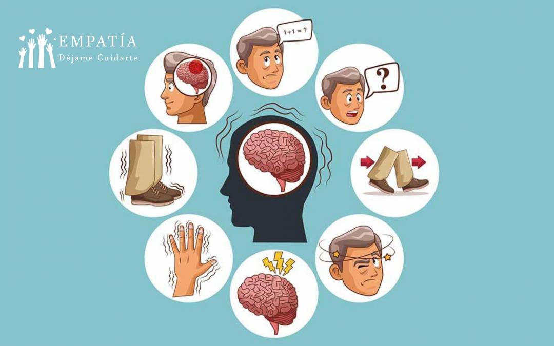 Consejos y cuidados para una persona con la enfermedad de Parkinson